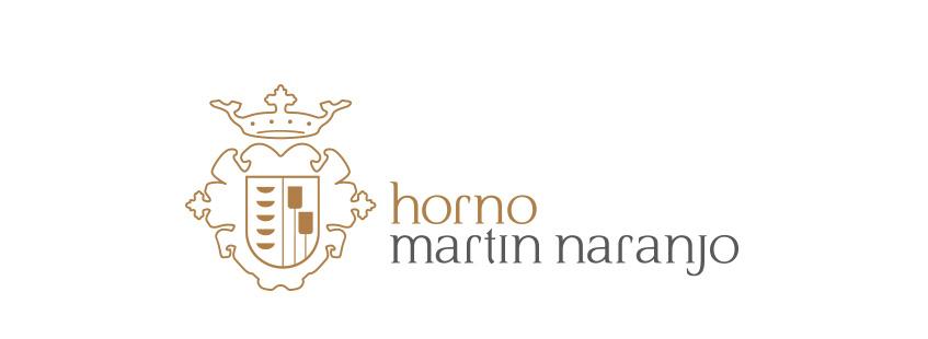 Diseño Horno Martin Naranjo