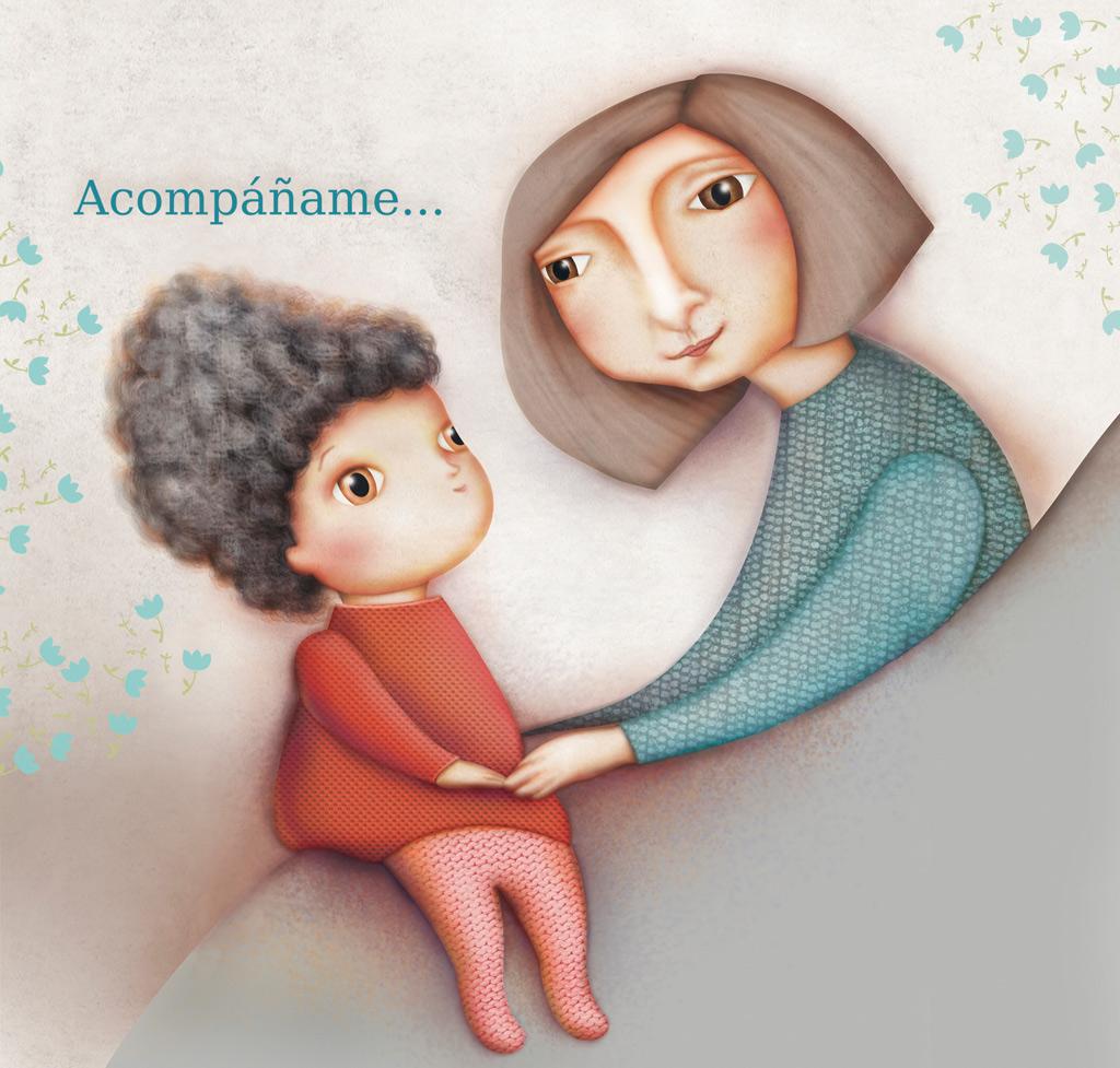 ilustración publicidad Huelva