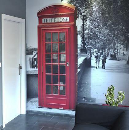 Unisex London