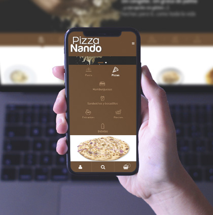 Pizza Nando