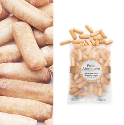 diseño Huelva packaging Horno Martín Naranjo