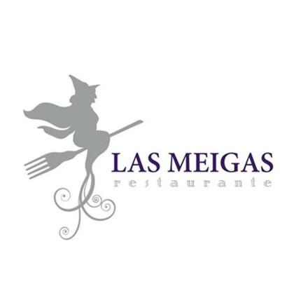 Rediseño de identidad para Restaurante Las Meigas