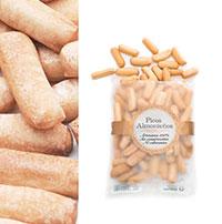 Diseño packaging Huelva Roscos Almonteños